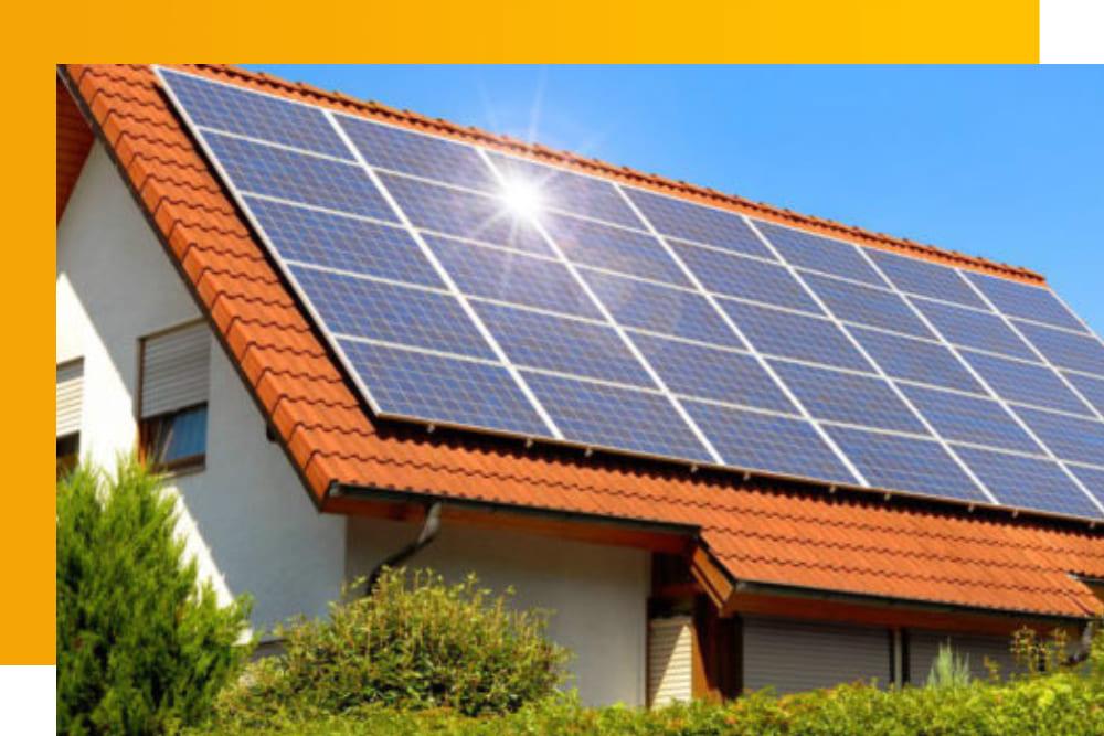 Çatı Üzeri Güneş Enerjisi Sistemleri